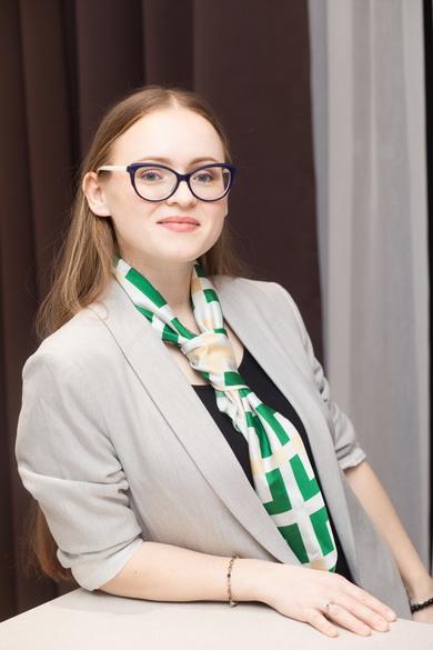 Светлана Полосенко
